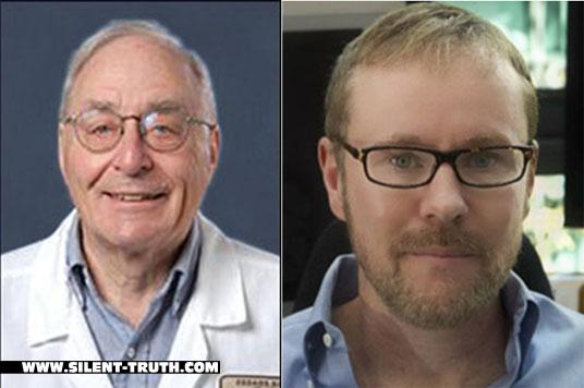 دکتر نولان و دکتر لاکمن